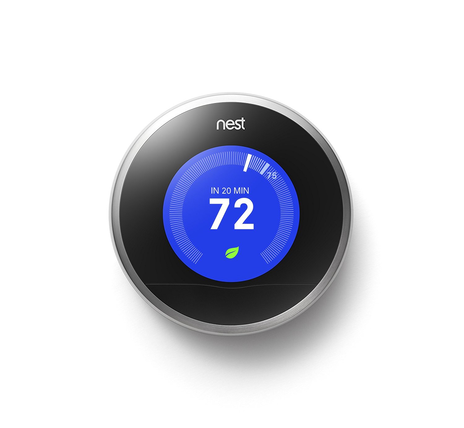 Blog Digital Apex Thermostat Wiring Nest Ring The Learning Is A Great Product And Has Really Cool Design We Had Ours Installed By Professional As It Requires C Wire I